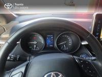 Toyota C-HR 122h Edition 2WD E-CVT RC18 - <small></small> 20.490 € <small>TTC</small> - #8