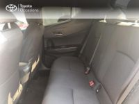 Toyota C-HR 122h Edition 2WD E-CVT RC18 - <small></small> 20.490 € <small>TTC</small> - #14