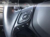 Toyota C-HR 122h Edition 2WD E-CVT RC18 - <small></small> 20.490 € <small>TTC</small> - #17