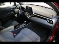 Toyota C-HR 122h Edition 2WD E-CVT RC18 - <small></small> 21.990 € <small>TTC</small> - #10