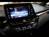 Toyota C-HR 122h Edition 2WD E-CVT RC18 - <small></small> 21.990 € <small>TTC</small> - #14