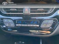 Toyota C-HR 122h Graphic 2WD E-CVT - <small></small> 21.490 € <small>TTC</small> - #11