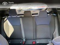 Toyota C-HR 122h Graphic 2WD E-CVT - <small></small> 21.490 € <small>TTC</small> - #14