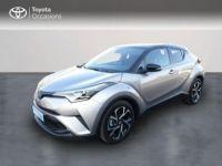 Toyota C-HR 122h Graphic 2WD E-CVT - <small></small> 21.490 € <small>TTC</small> - #1