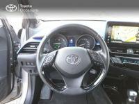 Toyota C-HR 122h Graphic 2WD E-CVT - <small></small> 21.490 € <small>TTC</small> - #6