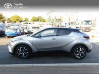 Toyota C-HR 122h Graphic 2WD E-CVT - <small></small> 21.490 € <small>TTC</small> - #20