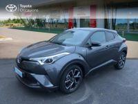 Toyota C-HR 122h Graphic 2WD E-CVT - <small></small> 21.990 € <small>TTC</small> - #1