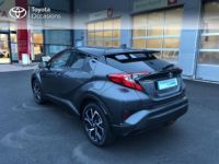 Toyota C-HR 122h Graphic 2WD E-CVT - <small></small> 21.990 € <small>TTC</small> - #2