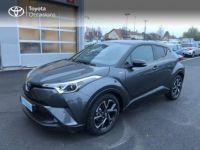 Toyota C-HR 122h Graphic 2WD E-CVT - <small></small> 21.990 € <small>TTC</small> - #3