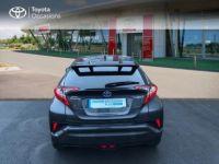 Toyota C-HR 122h Graphic 2WD E-CVT - <small></small> 21.990 € <small>TTC</small> - #5