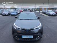 Toyota C-HR 122h Graphic 2WD E-CVT - <small></small> 21.990 € <small>TTC</small> - #6