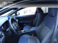 Toyota C-HR 122h Graphic 2WD E-CVT - <small></small> 21.990 € <small>TTC</small> - #12