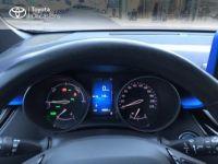 Toyota C-HR 122h Graphic 2WD E-CVT - <small></small> 21.990 € <small>TTC</small> - #14
