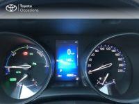Toyota C-HR 122h Graphic 2WD E-CVT - <small></small> 21.990 € <small>TTC</small> - #15