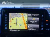 Toyota C-HR 122h Graphic 2WD E-CVT - <small></small> 21.990 € <small>TTC</small> - #16