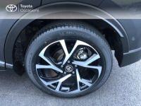 Toyota C-HR 122h Graphic 2WD E-CVT - <small></small> 21.990 € <small>TTC</small> - #17