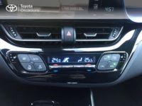 Toyota C-HR 122h Graphic 2WD E-CVT - <small></small> 21.990 € <small>TTC</small> - #18