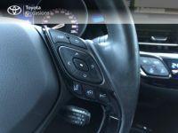 Toyota C-HR 122h Graphic 2WD E-CVT - <small></small> 21.990 € <small>TTC</small> - #19