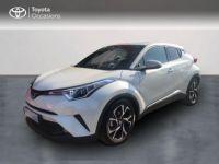 Toyota C-HR 122h Graphic 2WD E-CVT RC18 - <small></small> 23.990 € <small>TTC</small> - #1