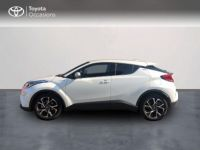 Toyota C-HR 122h Graphic 2WD E-CVT RC18 - <small></small> 23.990 € <small>TTC</small> - #3