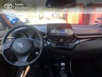 Toyota C-HR 122h Graphic 2WD E-CVT RC18 - <small></small> 23.990 € <small>TTC</small> - #5
