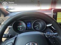 Toyota C-HR 122h Graphic 2WD E-CVT RC18 - <small></small> 23.990 € <small>TTC</small> - #8