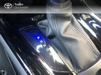 Toyota C-HR 122h Graphic 2WD E-CVT RC18 - <small></small> 23.990 € <small>TTC</small> - #9