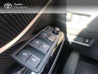 Toyota C-HR 122h Graphic 2WD E-CVT RC18 - <small></small> 23.990 € <small>TTC</small> - #12
