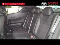 Toyota C-HR 122h JBL Edition 2WD E-CVT RC18 - <small></small> 28.990 € <small>TTC</small> - #8