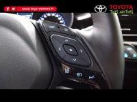 Toyota C-HR 122h JBL Edition 2WD E-CVT RC18 - <small></small> 28.990 € <small>TTC</small> - #14