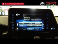 Toyota C-HR 122h JBL Edition 2WD E-CVT RC18 - <small></small> 28.990 € <small>TTC</small> - #16
