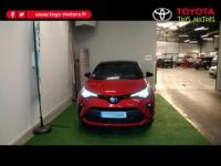 Toyota C-HR 184h Collection 2WD E-CVT MC19 - <small></small> 34.990 € <small>TTC</small> - #1