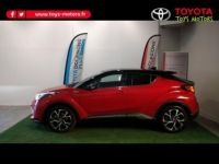 Toyota C-HR 184h Collection 2WD E-CVT MC19 - <small></small> 34.990 € <small>TTC</small> - #3