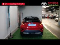 Toyota C-HR 184h Collection 2WD E-CVT MC19 - <small></small> 34.990 € <small>TTC</small> - #4