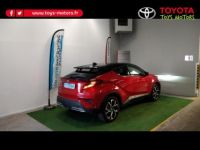 Toyota C-HR 184h Collection 2WD E-CVT MC19 - <small></small> 34.990 € <small>TTC</small> - #5