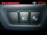 Toyota C-HR 184h Collection 2WD E-CVT MC19 - <small></small> 34.990 € <small>TTC</small> - #13