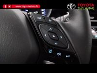 Toyota C-HR 184h Collection 2WD E-CVT MC19 - <small></small> 34.990 € <small>TTC</small> - #15
