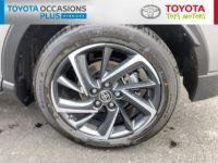 Toyota C-HR 184h Graphic 2WD E-CVT MC19 - <small></small> 31.990 € <small>TTC</small> - #4