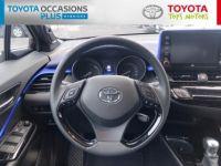 Toyota C-HR 184h Graphic 2WD E-CVT MC19 - <small></small> 31.990 € <small>TTC</small> - #6