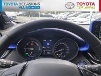 Toyota C-HR 184h Graphic 2WD E-CVT MC19 - <small></small> 31.990 € <small>TTC</small> - #8