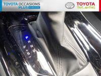 Toyota C-HR 184h Graphic 2WD E-CVT MC19 - <small></small> 31.990 € <small>TTC</small> - #9