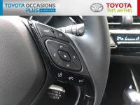 Toyota C-HR 184h Graphic 2WD E-CVT MC19 - <small></small> 31.990 € <small>TTC</small> - #10