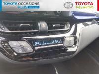 Toyota C-HR 184h Graphic 2WD E-CVT MC19 - <small></small> 31.990 € <small>TTC</small> - #11