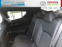 Toyota C-HR 184h Graphic 2WD E-CVT MC19 - <small></small> 31.990 € <small>TTC</small> - #14