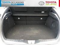 Toyota C-HR 184h Graphic 2WD E-CVT MC19 - <small></small> 31.990 € <small>TTC</small> - #15