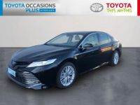 Toyota Camry Hybride 218ch Lounge - <small></small> 35.990 € <small>TTC</small> - #1
