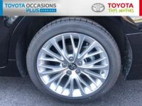 Toyota Camry Hybride 218ch Lounge - <small></small> 35.990 € <small>TTC</small> - #4