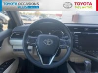 Toyota Camry Hybride 218ch Lounge - <small></small> 35.990 € <small>TTC</small> - #6