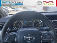 Toyota Camry Hybride 218ch Lounge - <small></small> 35.990 € <small>TTC</small> - #8
