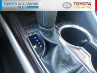 Toyota Camry Hybride 218ch Lounge - <small></small> 35.990 € <small>TTC</small> - #9